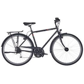 vsf fahrradmanufaktur T-100 Trekkingcykel Diamant Alivio 27-växlad svart